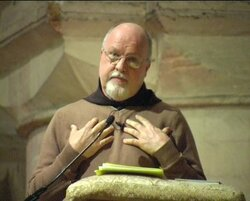 Richard Rohr at Norwich Cathed