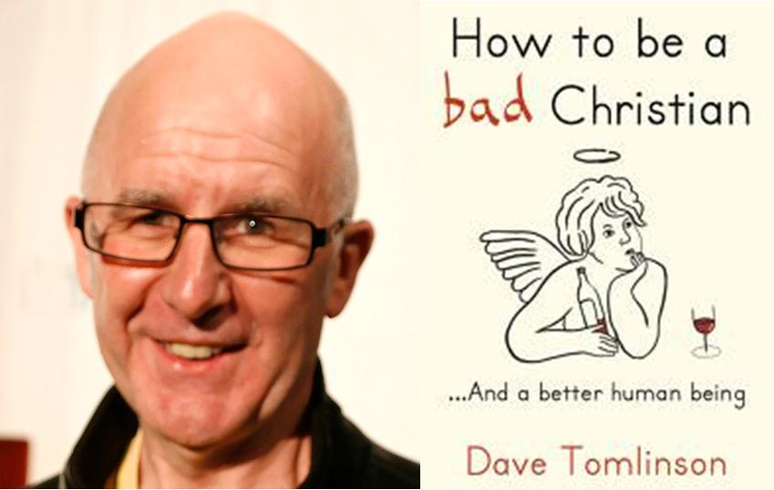 Dave T book